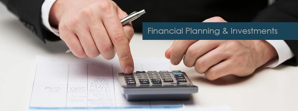 Hans du Plessis Accountants Incorporated | Financial Planning Services